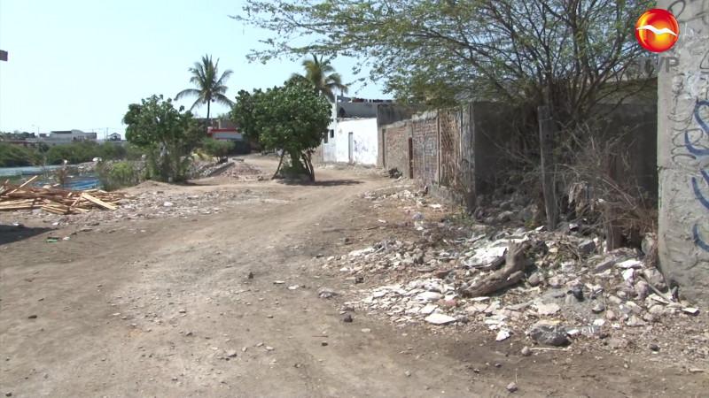Piden ser incluidos en el proyecto 'Nuevo Malecón' de Mazatlán