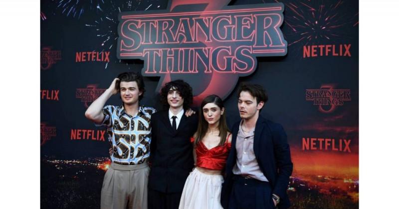 ¿Fan de Stranger Things? Estos son los nuevos personajes de la temporada 4