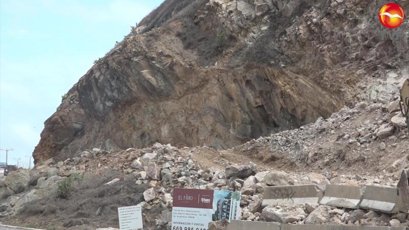 De notificarse, Ayuntamiento volvería a suspender obra en Cerro del Vigía