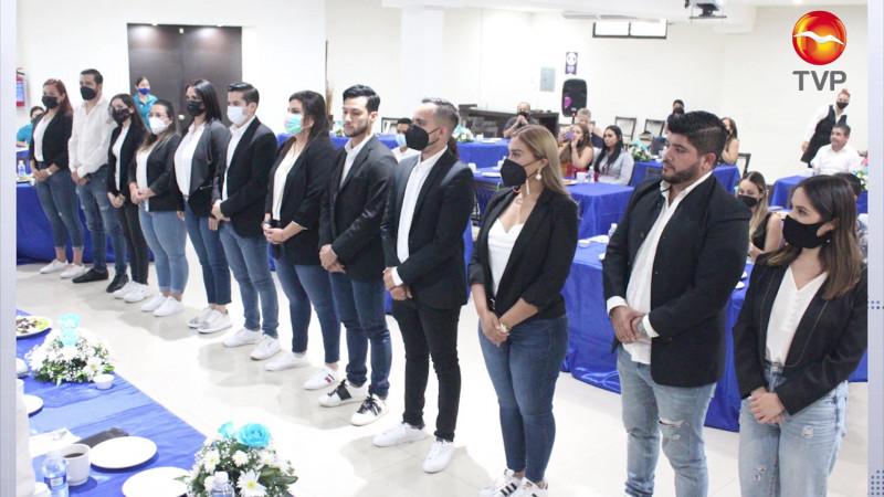 Surge Canaco Joven en Mazatlán