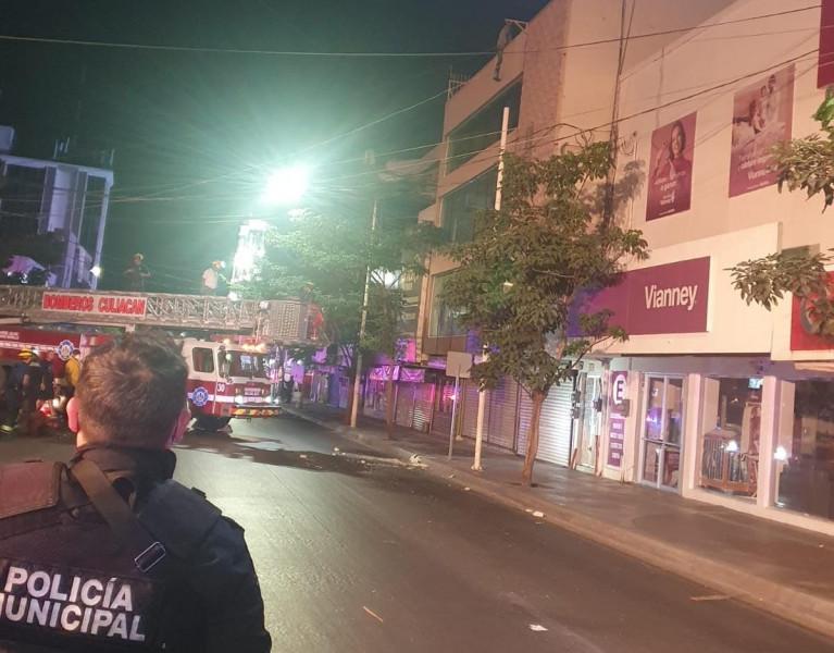 Se presenta otro intento de suicidio en Culiacán