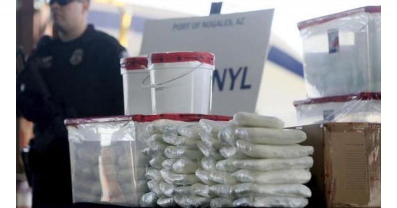 EEUU en crisis por sobredosis de fentanillo, una droga 100 veces más potente que la morfina