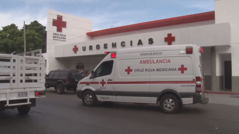 Bajan las aportaciones de Cruz Roja por motivos de la pandemia de COVID