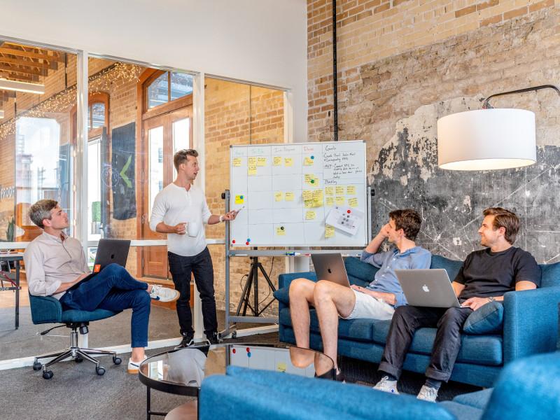 ¿Cómo ayuda una cultura organizacional fuerte en tiempos de crisis?