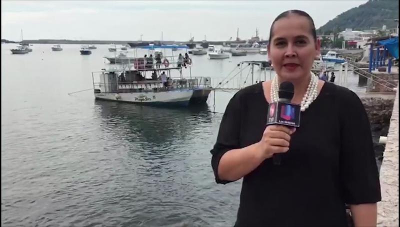 Reconocen a Verónica Arredondo por su trayectoria periodística y docente