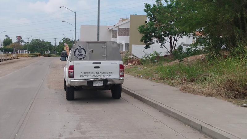 Lamenta SSPM la suma de un feminicidio más en Mazatlán