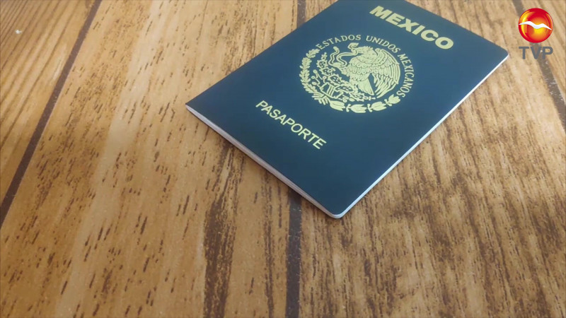Con todo y Covid se mantiene el trámite de pasaportes en Mazatlán