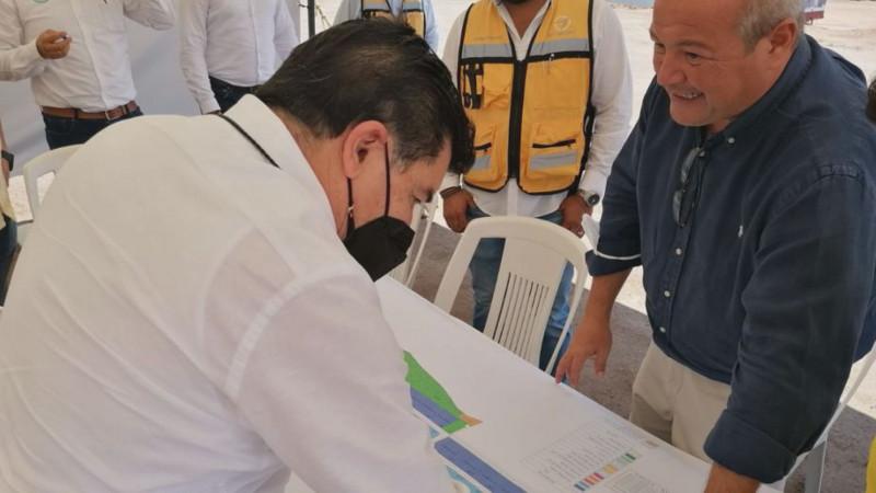 Nuevo proyecto en Sinaloa generará empleos