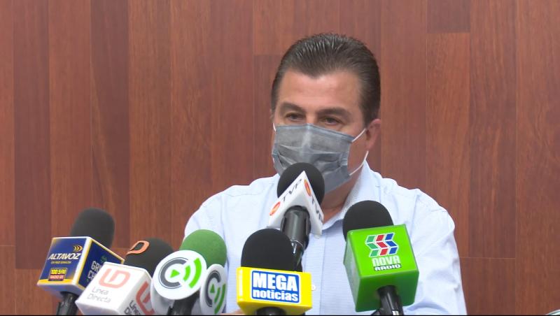 Confía sector industrial en que se concrete proyecto de carretera a chihuahua