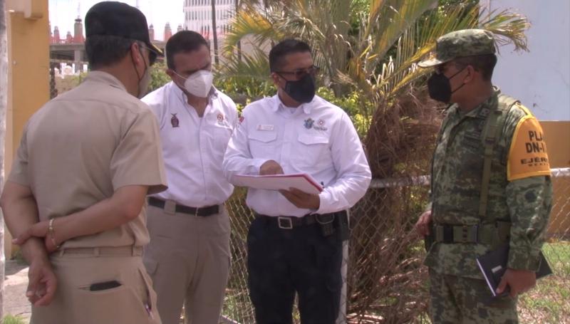 En alerta amarilla Mazatlán por huracán Enrique