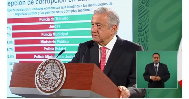 López Obrador respeta despenalización de marihuana pero analizará sus efectos