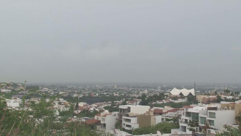 """Precipitaciones de """"Enrique"""" adelantan las lluvias para Sinaloa"""