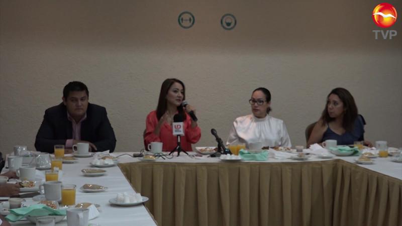 Reconocerán a Gloria Peña como Profesionista del Año 2020