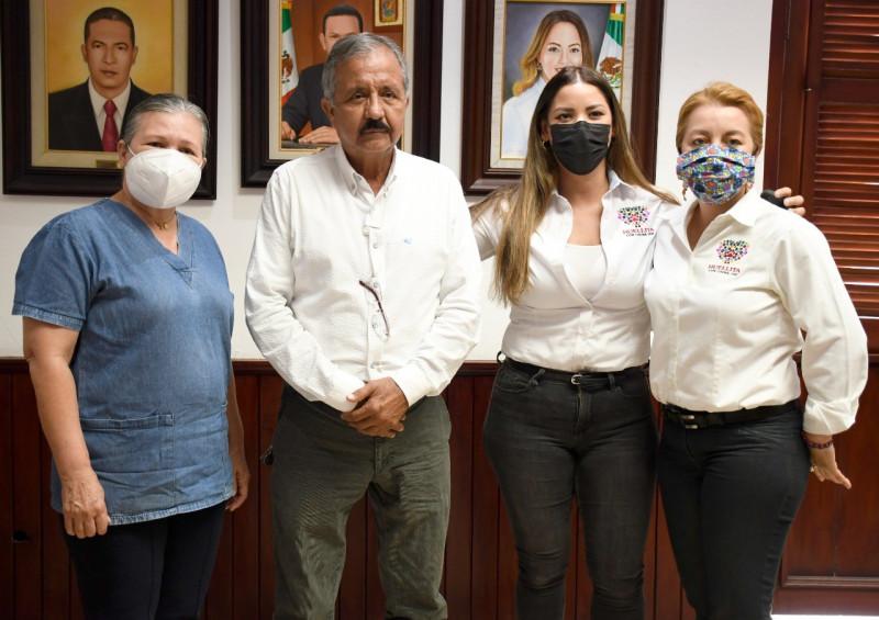 Buscan elaborar un nuevo esquema operativo  de campaña de esterilización de animales