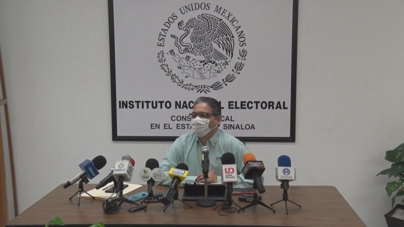 El próximo 1 de agosto el INE realizará consulta ciudadana