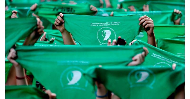 Hidalgo legaliza el aborto y se convierte en el tercer estado mexicano en hacerlo