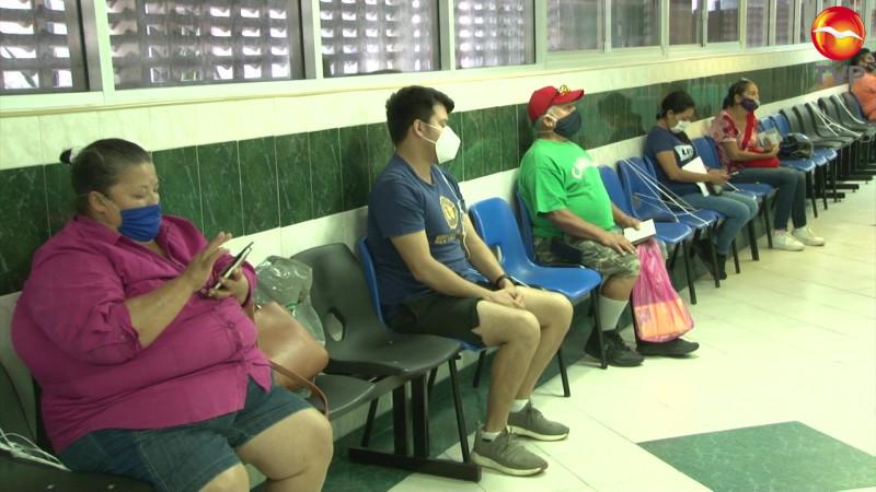 Preocupa a profesionales de la salud alza en Covid en Sinaloa