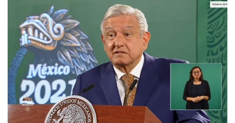 López Obrador ha mentido más de 56 mil veces en sus conferencias, según informe
