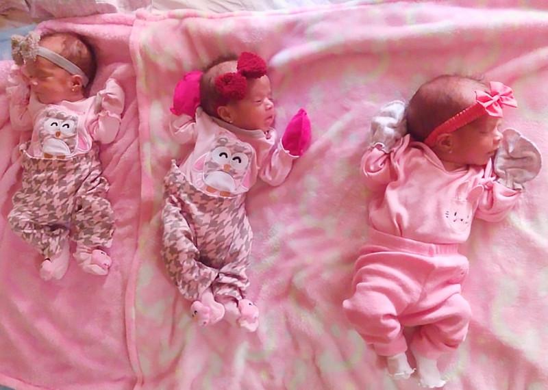 IMSS Sinaloa preparado para atender partos de trillizos