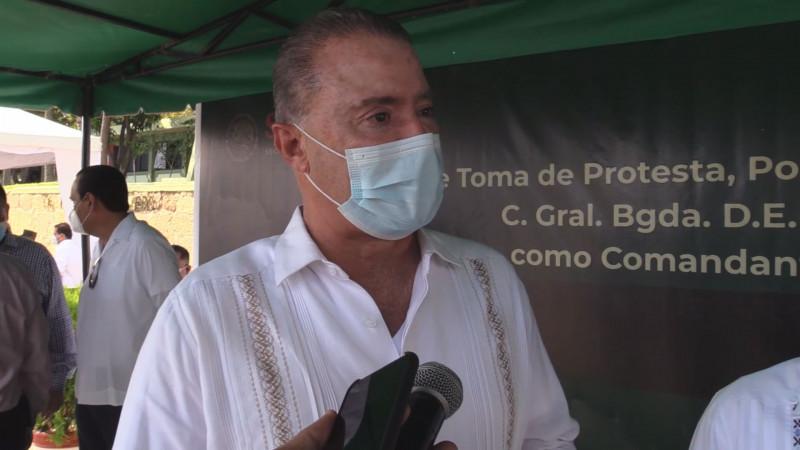Habrá mas gestiones entre Durango y Sinaloa para el desarrollo como el proyecto T-MEC