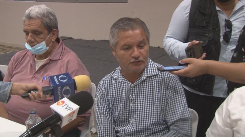 Se descarta Ramón Lucas como secretario de agricultura de Sinaloa