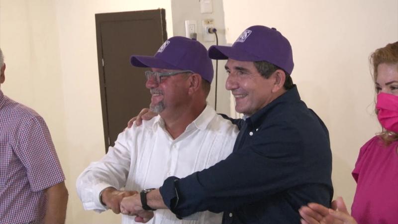 """Del PAN al PAS: Roberto Osuna """"Zeuss"""""""