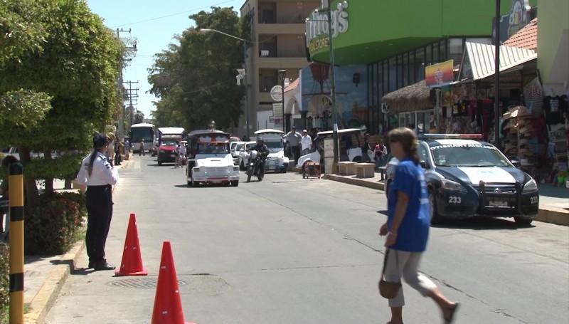 Por entregarse dos mega obras en Mazatlán
