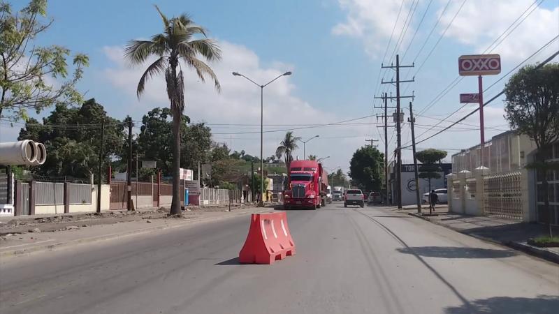 Al 15 por ciento la Gabriel Leyva en Mazatlán