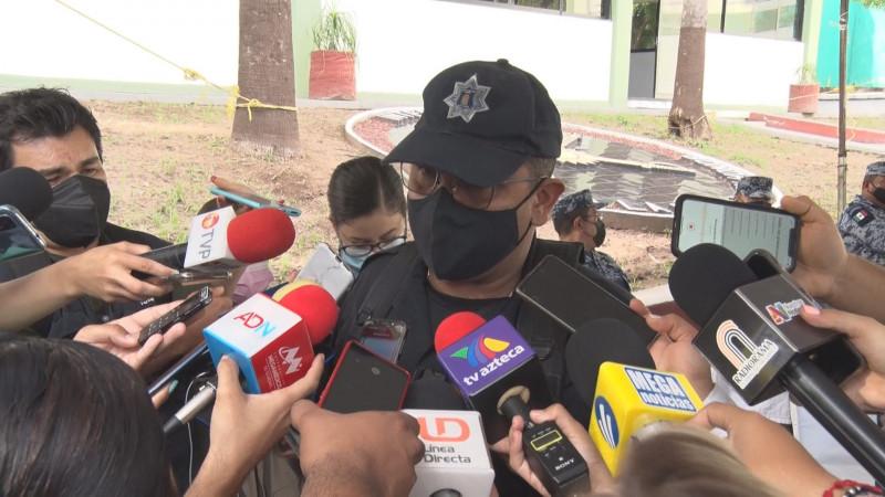 Óscar Guinto continua como titular de la SSPyTM Culiacán