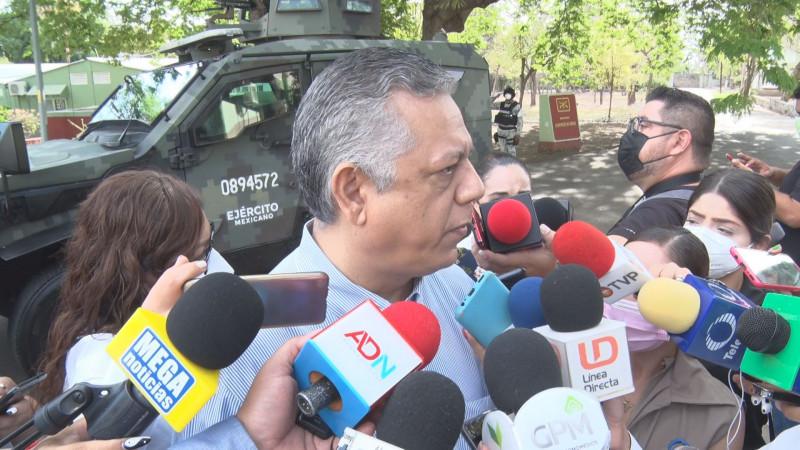 Policía de investigación localizó a María Fernanda