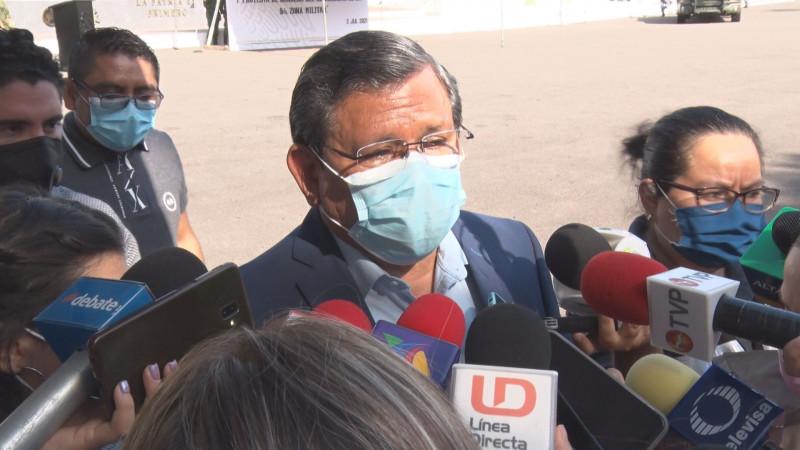 Avanza el proceso de vacunación contra el covid-19 favorablemente en Sinaloa