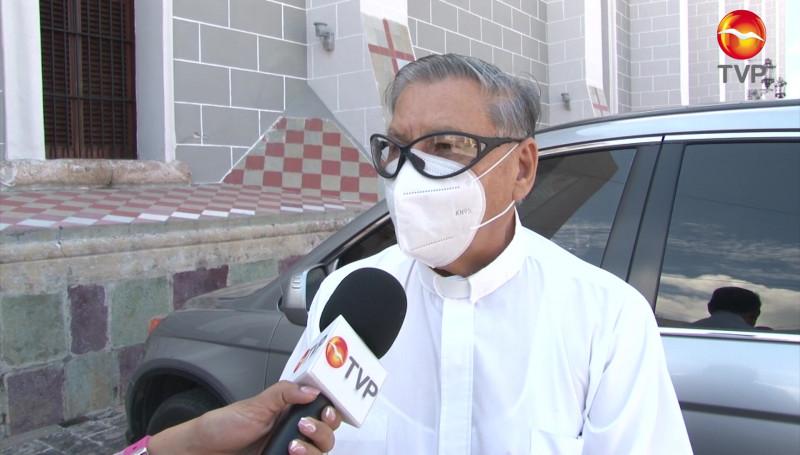 Preocupante la situación sanitaria en el sur de Sinaloa: Obispo de Mazatlán