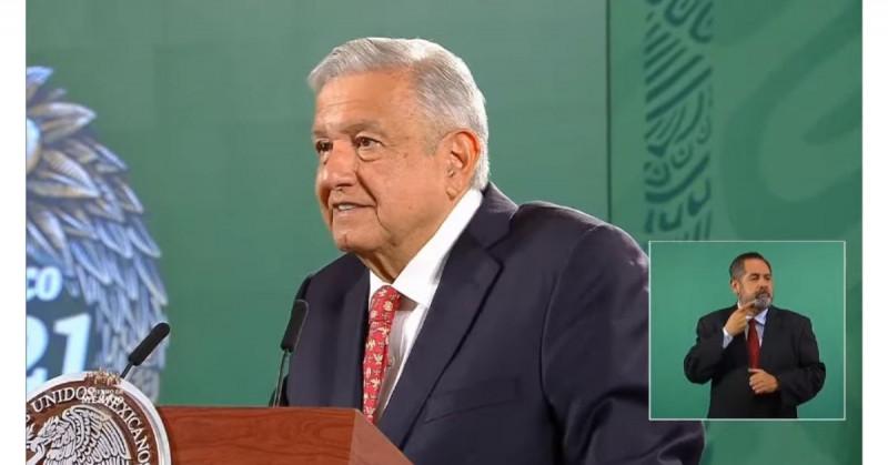 """""""¿Quién puede sustituirme?"""" López Obrador menciona a seis posibles sucesores para 2024"""