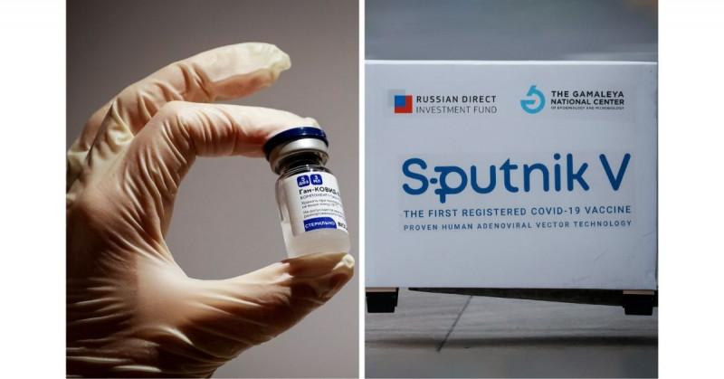 México es el primer país de Latinoamérica en producir la vacuna rusa Sputnik V