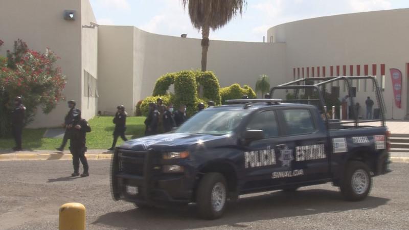 Entregan 50 patrullas a municipios con mayor incidencia delictiva