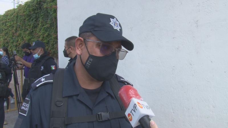 Sin confirmar a Oscar Guinto su destitución de la SSPyTM