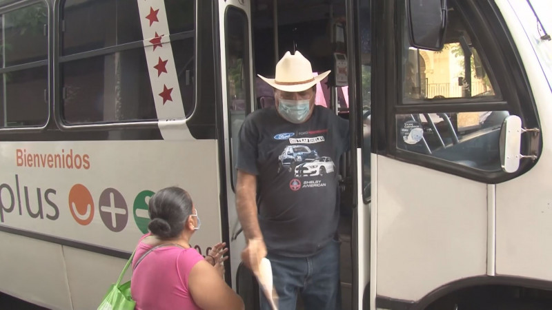 En constantes recorridos la unidad de vialidad y tránsito en Culiacán