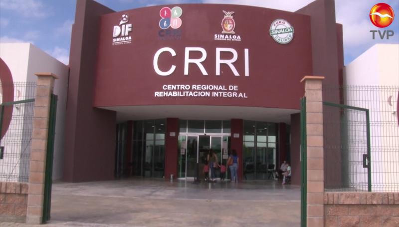 """Posiblemente retomará CRRI programa """"Rehabilitación en Casa"""""""