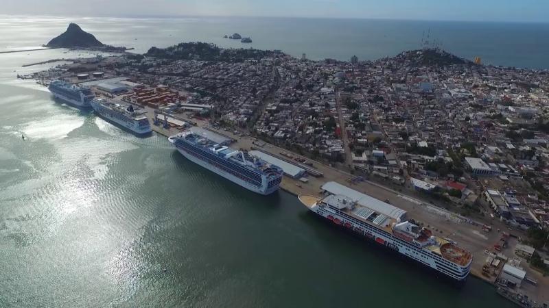Tours burbuja para turistas navieros