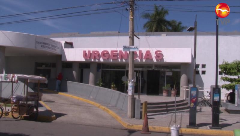 Se elevan los traslados de pacientes Covid a hospitales de Mazatlán: Bomberos Veteranos