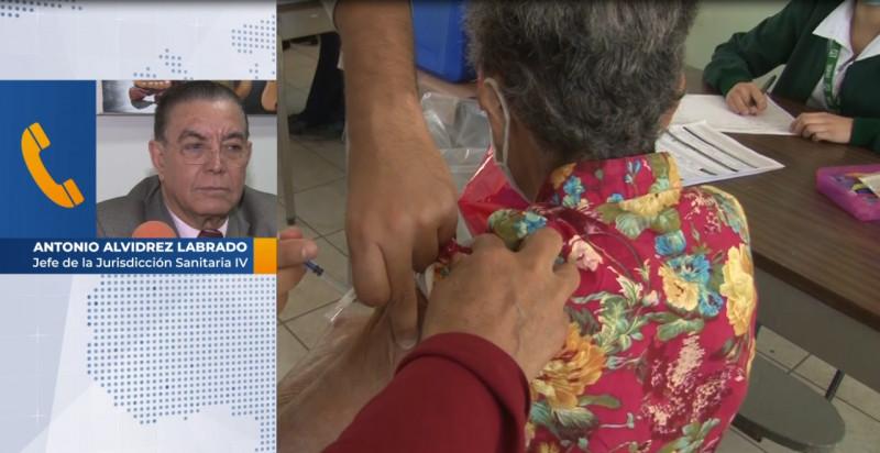 Se incrementa positividad y hospitalizaciones por covid 19 en Cajeme