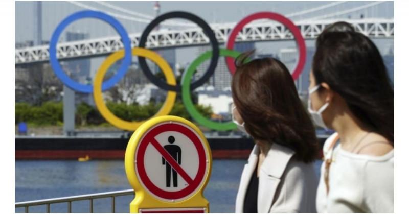 Los JJOO se celebrarán a puerta cerrada por el repunte de contagios en Tokio