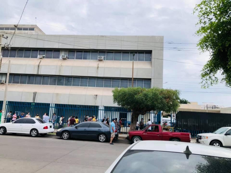 Piden organismos empresariales transparencia de la pandemia en Sinaloa