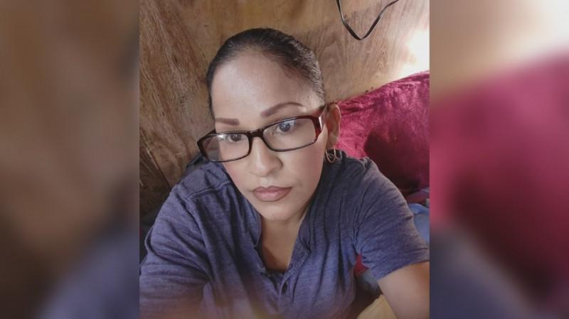 Desaparece Raquel Ofelia Franco Jusacamea en Empalme; la sacan de su trabajo a plena luz del día
