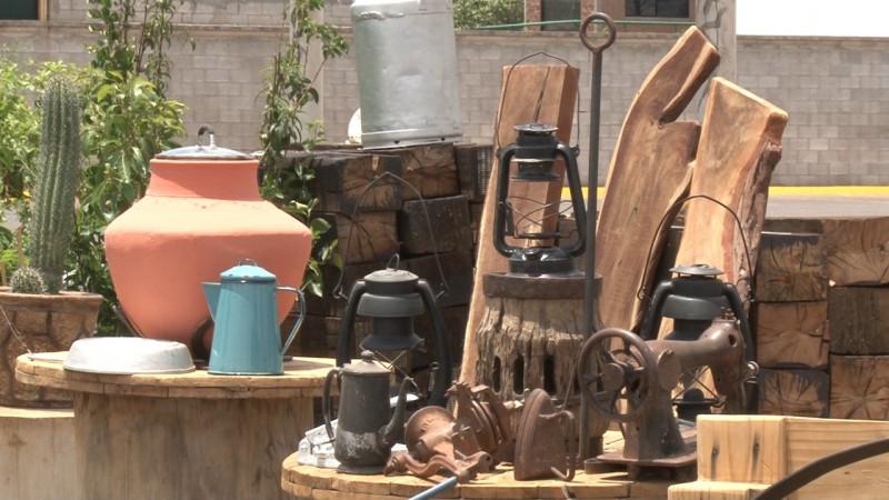 Emprendurismo en madera, una forma de ver el mundo