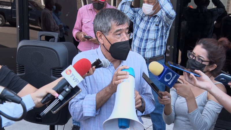 Preocupante la cifra de desaparecidos en Sinaloa