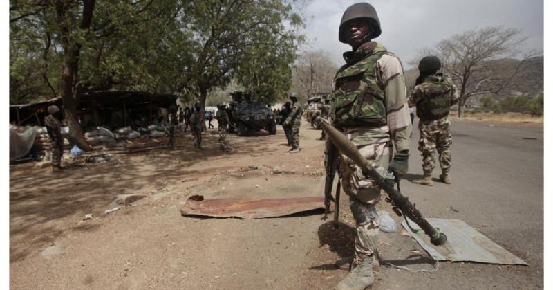 Hombres armados asesinan a 35 civiles nigerianos en una noche