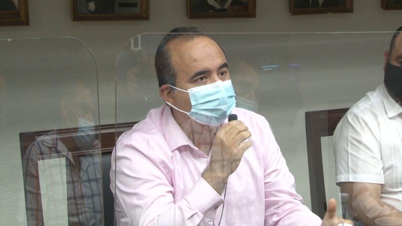 Es una cortina de humo declaraciones de alcalde de Culiacán