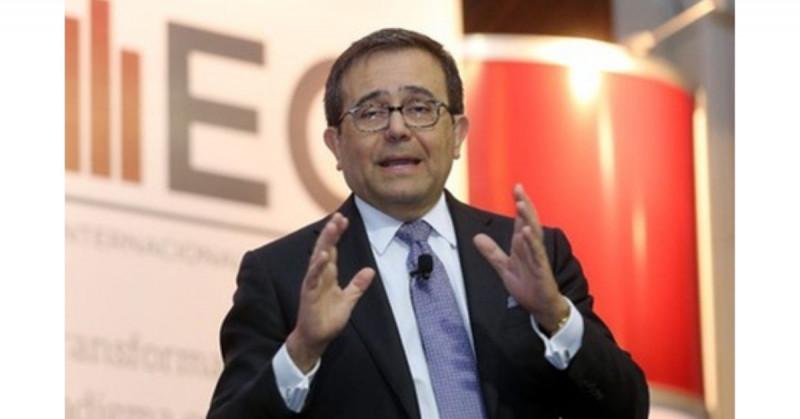 Vinculan a proceso al exsecretario de Economía de Peña Nieto por enriquecimiento ilícito