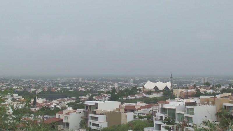 Tras lluvia en Culiacán no se reportaron incidencias